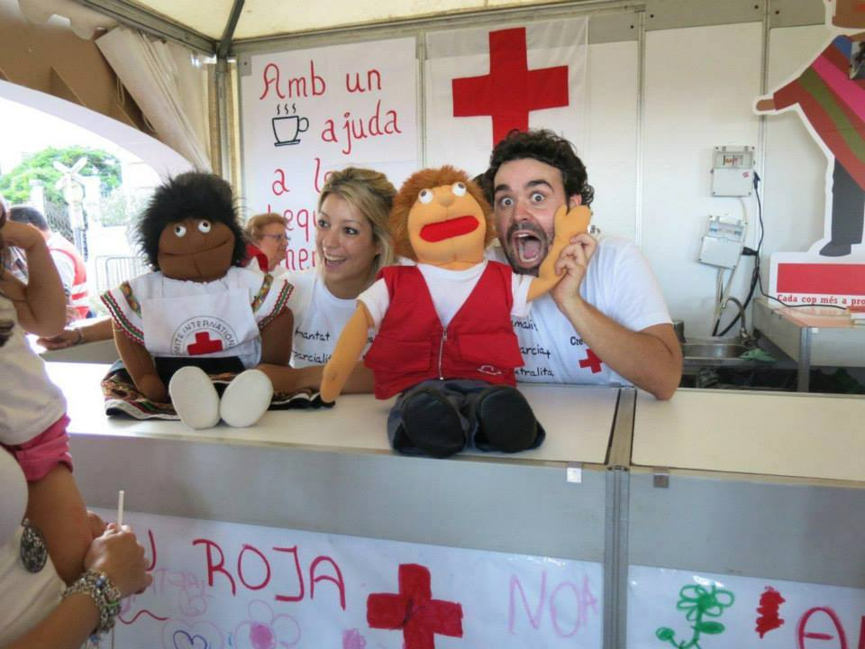 Creu Roja Alt Maresme