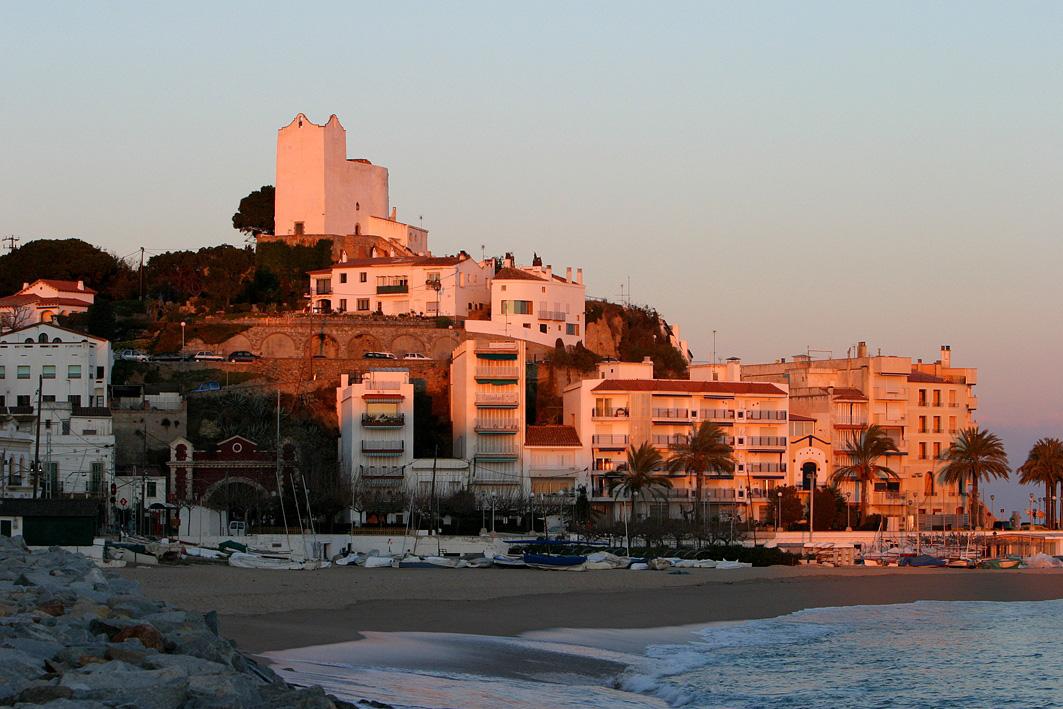 La Riera, és la nova sèrie de TV3 ambientada al Maresme
