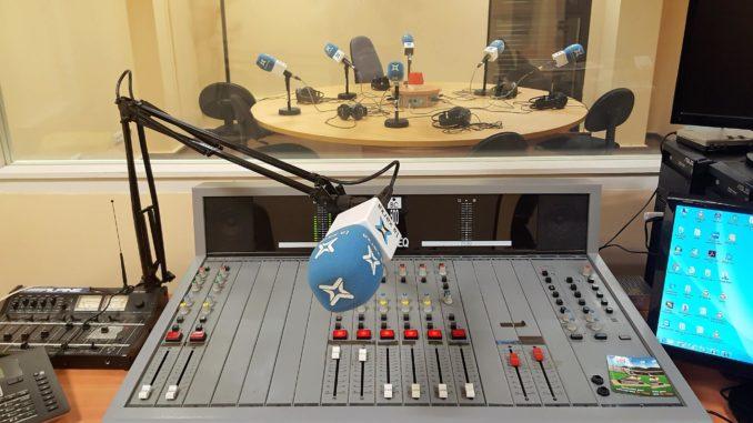 Estudi de Ràdio SantVi