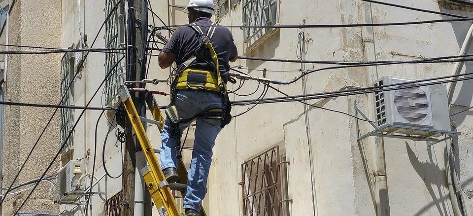 Els accidents laborals al Maresme continuen augmentant