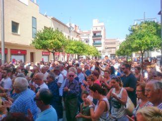 Una família francesa allotjada a Pineda, entre les víctimes de l'atemptat de Barcelona.