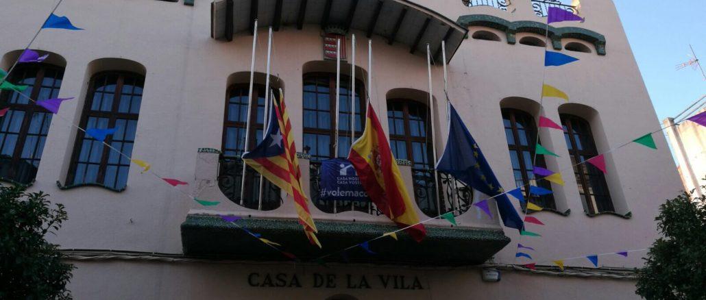 Una família holandesa que estiuejava a Malgrat, entre les víctimes de l'atemptat de Barcelona. Foto: Aj. Malgrat