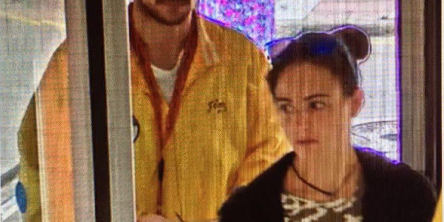 Imatge dels dos joves maresmencs desapareguts a Susqueda que han difós els Mossos