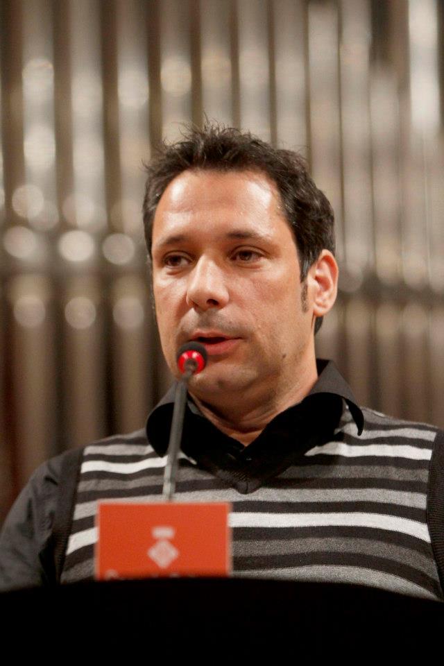 Josep Borrell opina sobre el referèndum de l'1 d'octubre