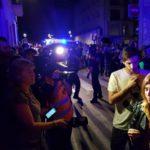 Candini desmenteix que hagi pressionat els hotelers per fer fora la policia