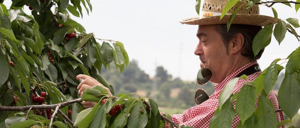 Benvinguts a Pagès dóna l'oportunitat de conèixer els productors locals