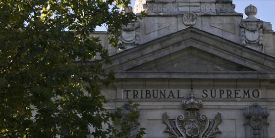 El tribunal Suprem ha confirmat la pena de 15 anys de presó per a l'ex-parella de Piedad Moya. Foto: CGPJ