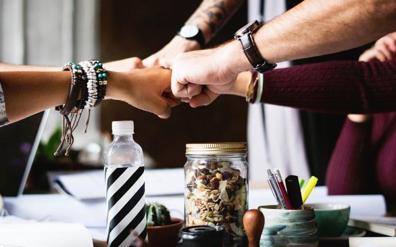 El cooperativisme, una fórmula empresarial a l'alça