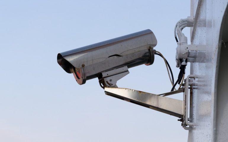 Sis noves càmeres de videovigilància a Tossa de Mar