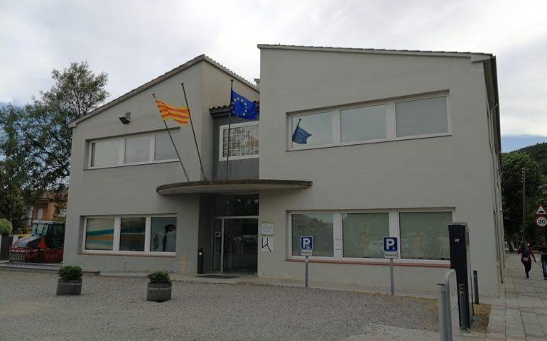 Consell Comarcal de la Selva. Foto: laselva360