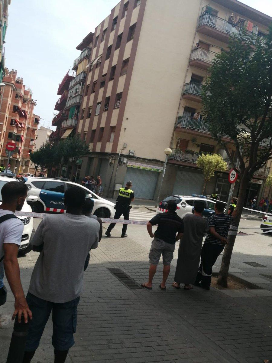 Notícies del Maresme: tiroteig a Mataró