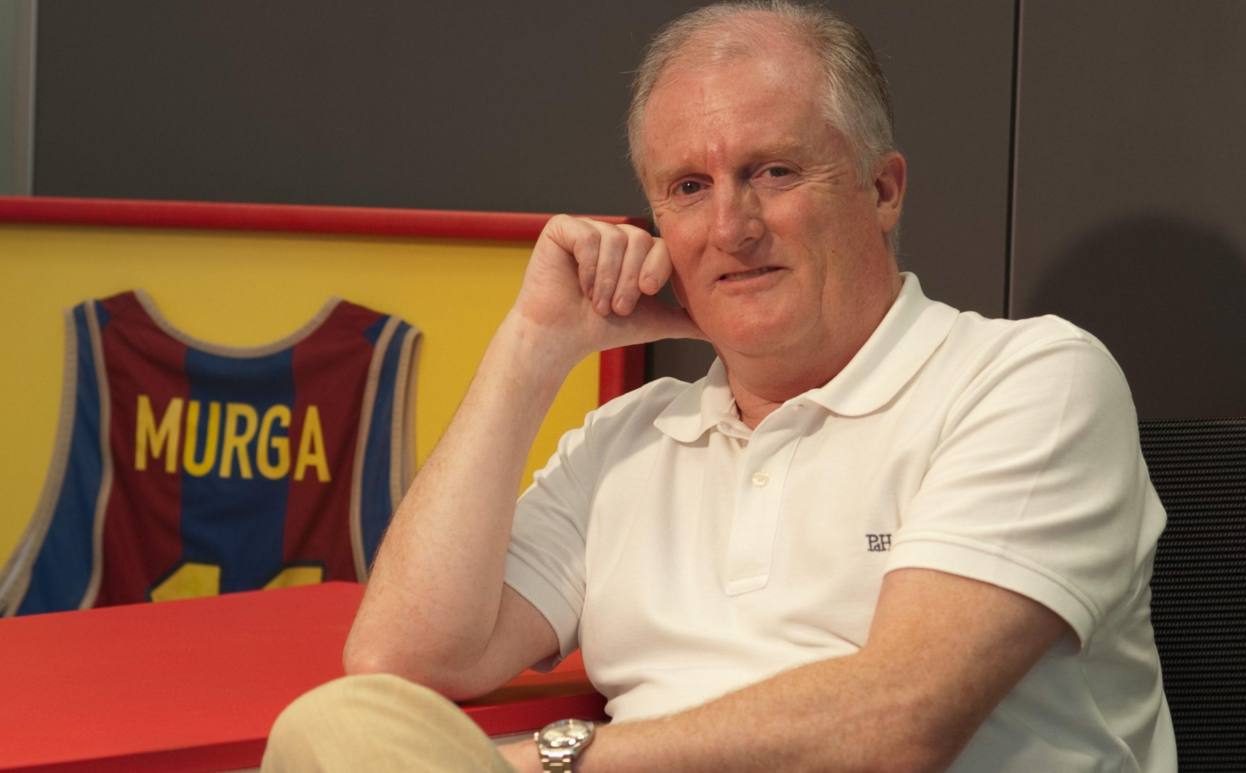 Alfons Murga