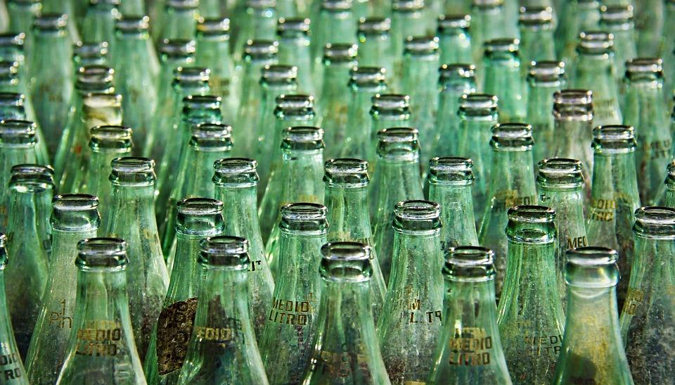 La recollida de vidre a Pineda ha augmentat un 17%