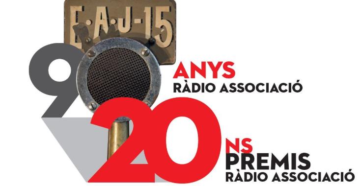 Premis Ràdio Associació 2020