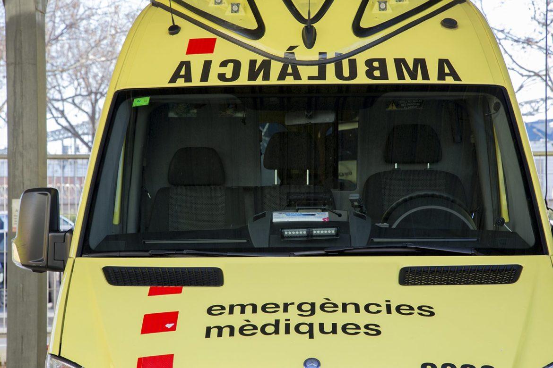 Vehicle Emergències SEM