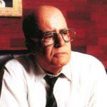 Mor Josep Rovira, alcalde de Canet de Mar entre 1987 i 1999