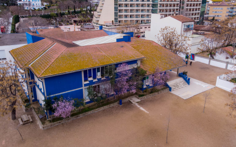 Escola Ignasi Melé i Ferrer.