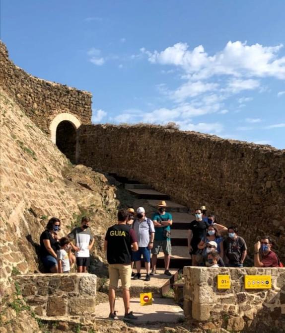Castell de Montsoriu. Foto: CC Selva