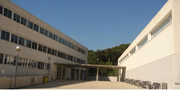 Institut Lluís Domènech i Montaner
