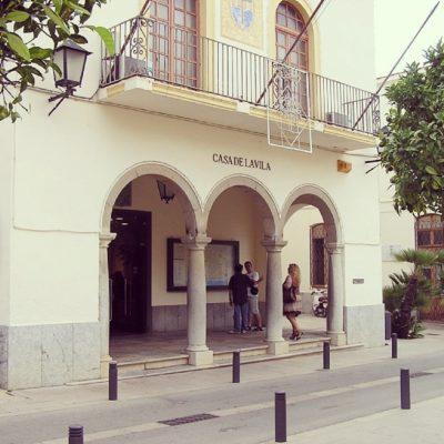 Ajuntament de Pineda de Mar. Foto: maresme360