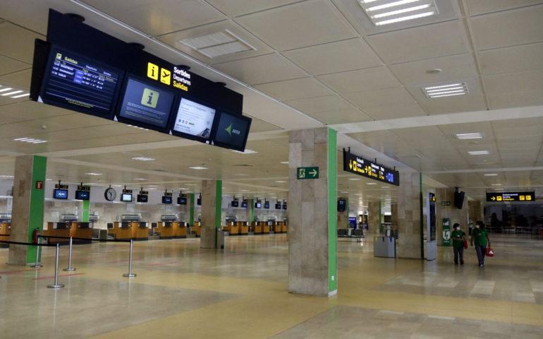 Aeroport Girona-Costa Brava