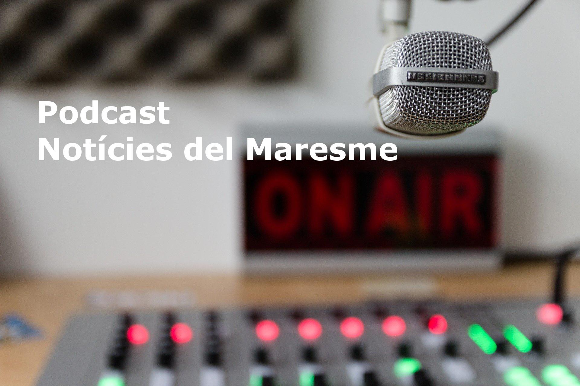 Podcast del Maresme