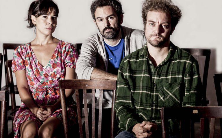 """La nova comèdia de Pau Carrió, """"Classe"""", arriba a l'Auditori de Pineda aquesta nova temporada. Foto: Aj. Pineda"""