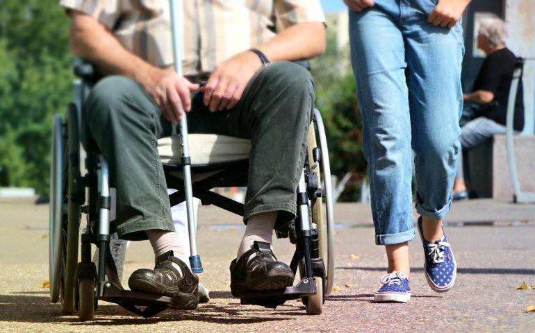 Cadira de rodes. Foto: pixabay