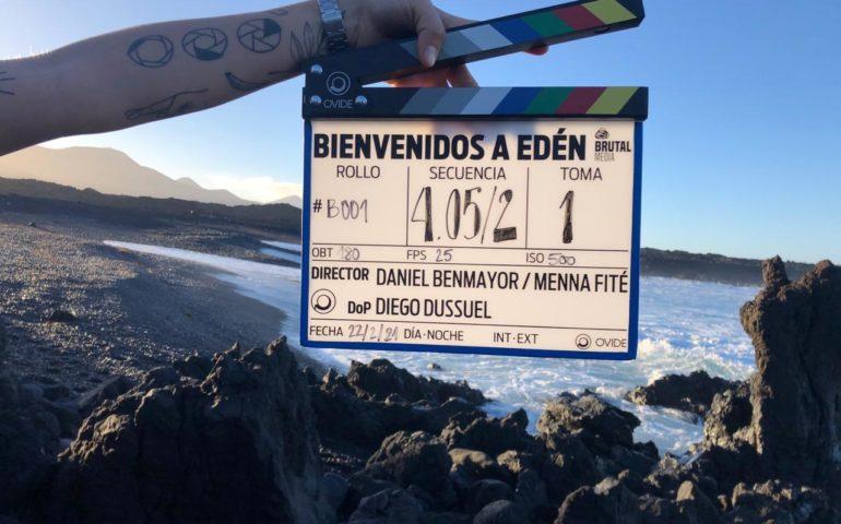 """""""Bienvenidos a Edén"""" és la nova sèrie de Netflix. Foto: Brutal Media/Netflix"""