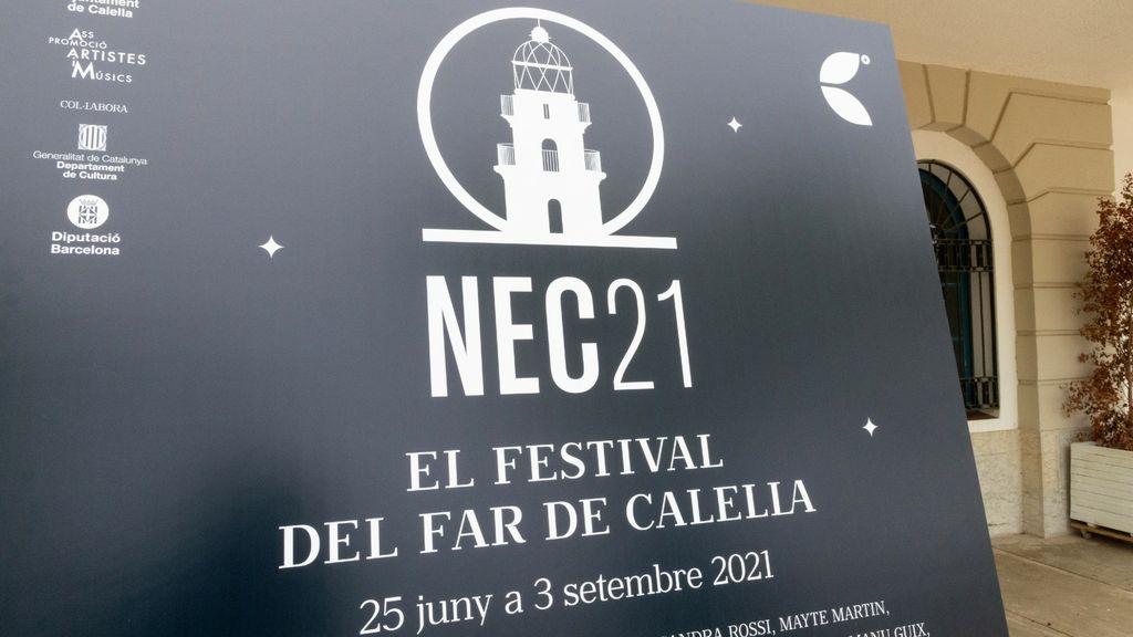 NEC Calella
