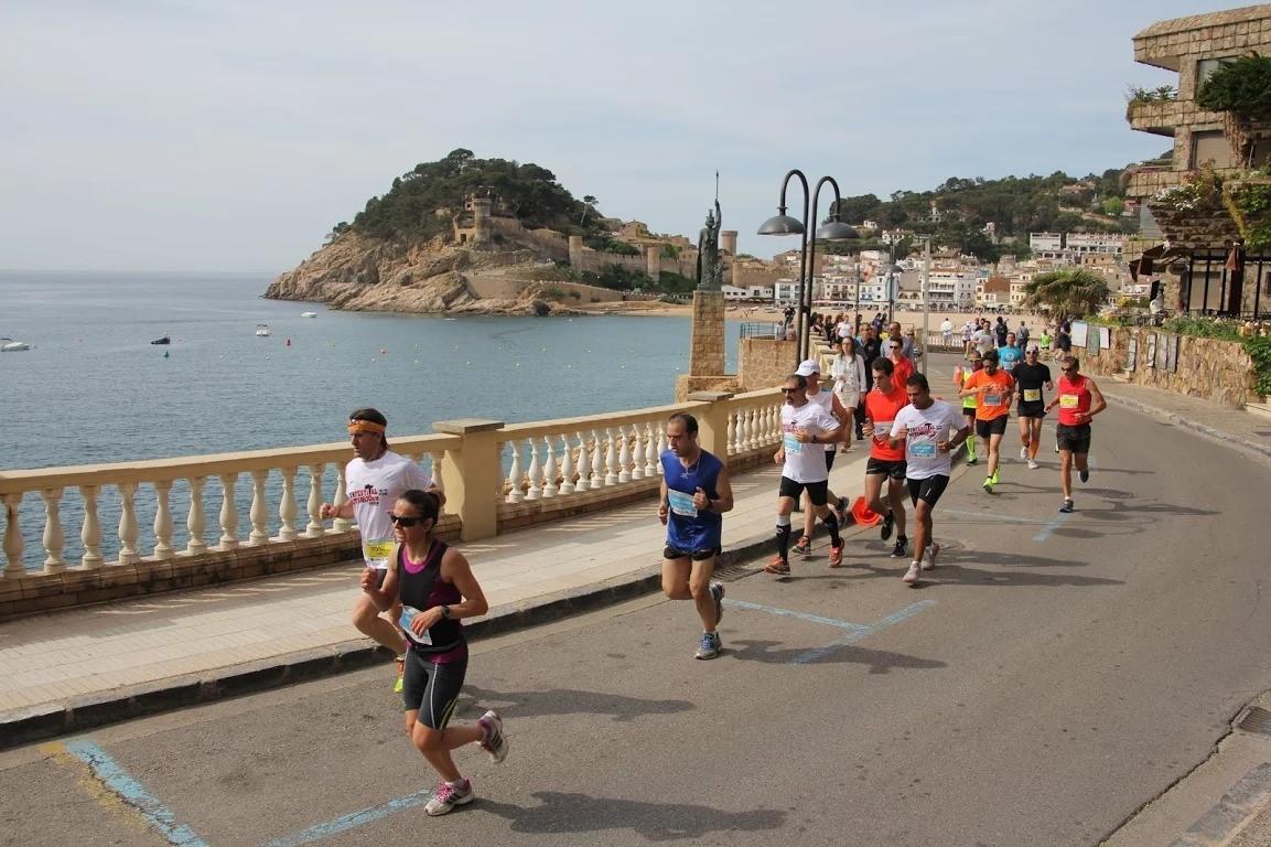 Run Festival de Tossa de Mar. Foto: Aj. Tossa