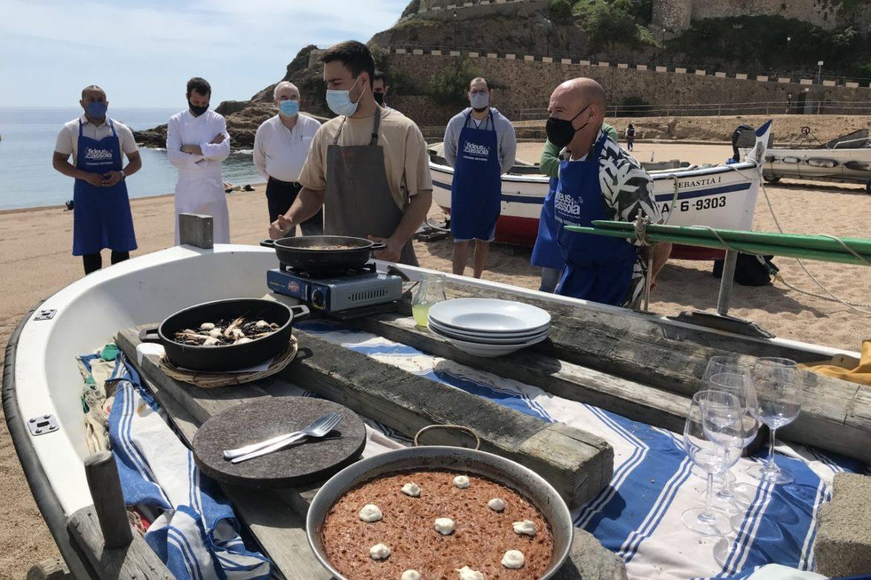 XI Jornades Gastronòmiques Fideus a la Cassola de Tossa