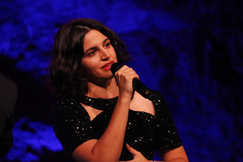 Maria Arnal actuarà al Festival Poesia i +