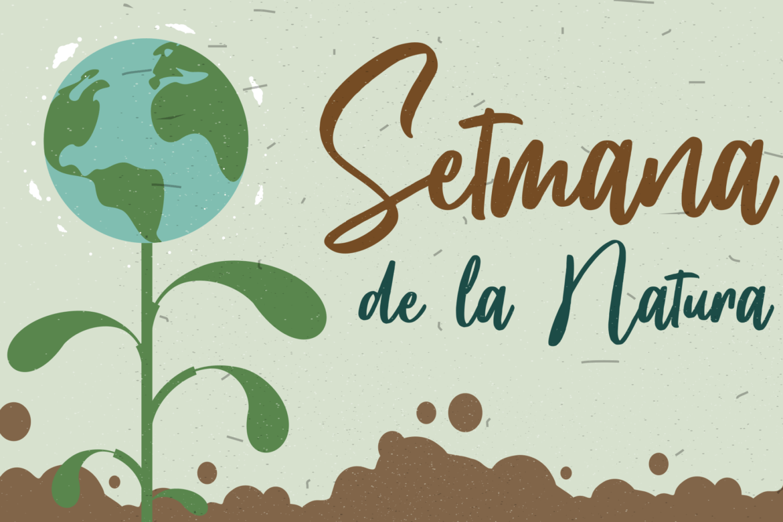 Imatge de la Setmana de la Natura de l'Ajuntament de Malgrat. Foto: Aj. Malgrat