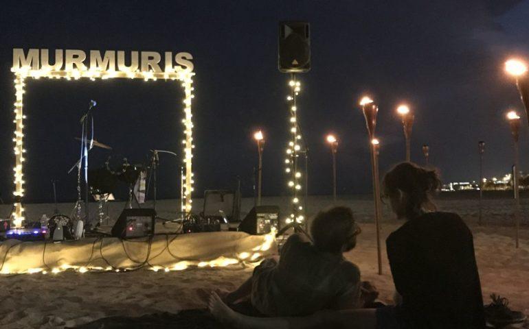 Festival Murmuris de Malgrat de Mar. Foto: Aj. Malgrat