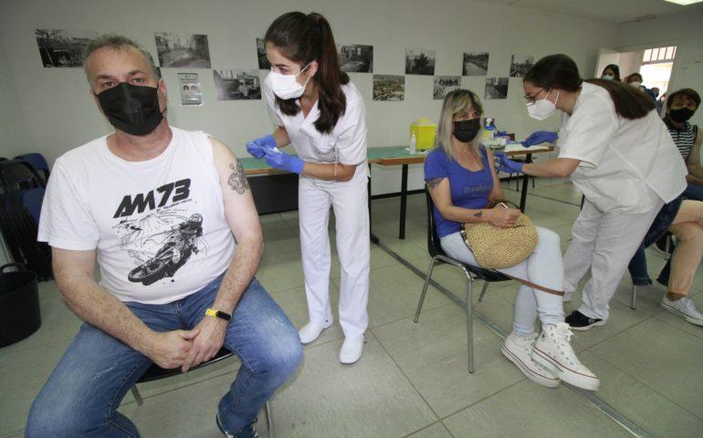Vacunació Mas Enlaire Blanes