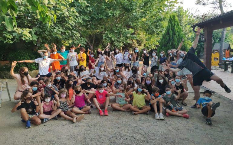 Colònies musicals Orquestra Jove de la Selva