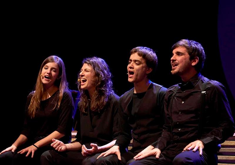 El Quartet Mèlt obrirà l'edició d'enguany d'Amb So de Cobla el proper 3 d'agost. Font_ambsodecobla.cat