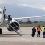 L'aeroport de Girona registra 69.000 passatgers al setembre