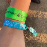 Canet Rock 021 i l'experiència de tornar anar de festival
