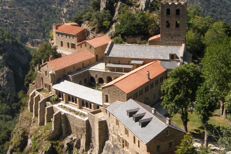 Sant Martí del Canigó