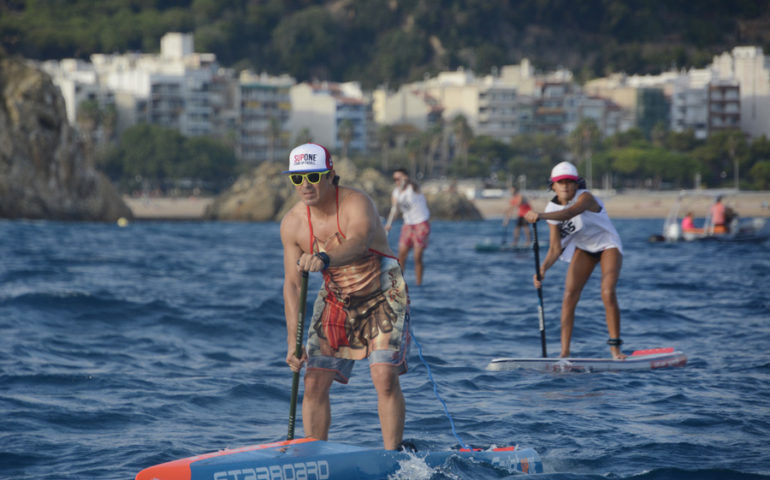Costa Brava Sup Race - Paddle Surf Party