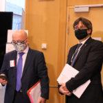 L'AMI convoca concentracions en suport a Puigdemont davant dels Ajuntaments