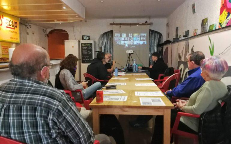 Primera reunió anual de Solidarity Park