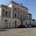Adif engega les obres de renovació de la catenària entre Maçanet i Caldes