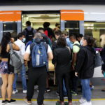 112 trens suspesos en el quart dia de vaga dels maquinistes de Renfe